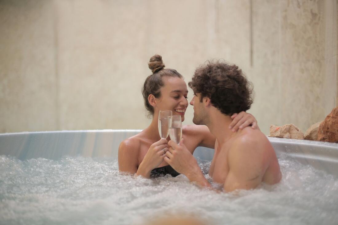 Jacuzzis Have Numerous Physical and Mental Benefits
