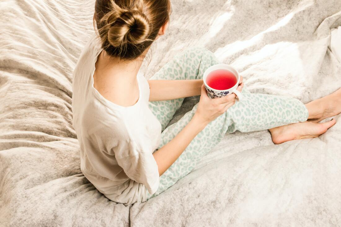 Cherry Juice, Herbal Teas and Warm Milk are Great at Promoting Sleep