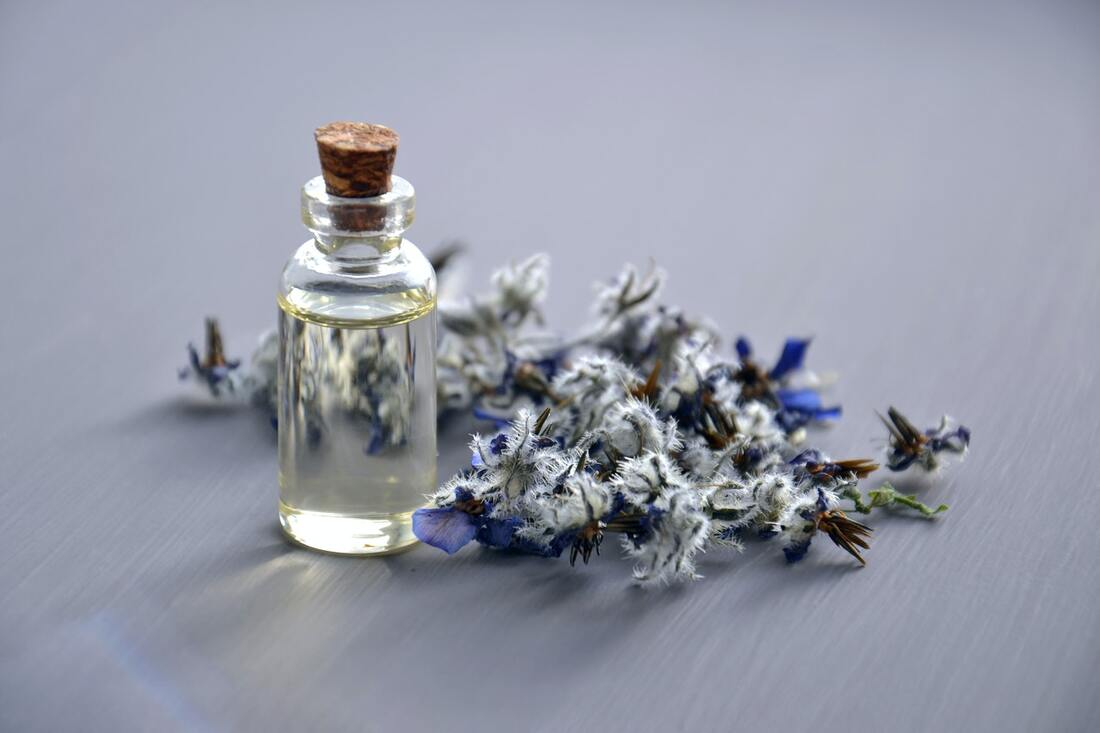Oils and Scents Have Been Used for Anxiety and Stress Relief For Hundreds of Years