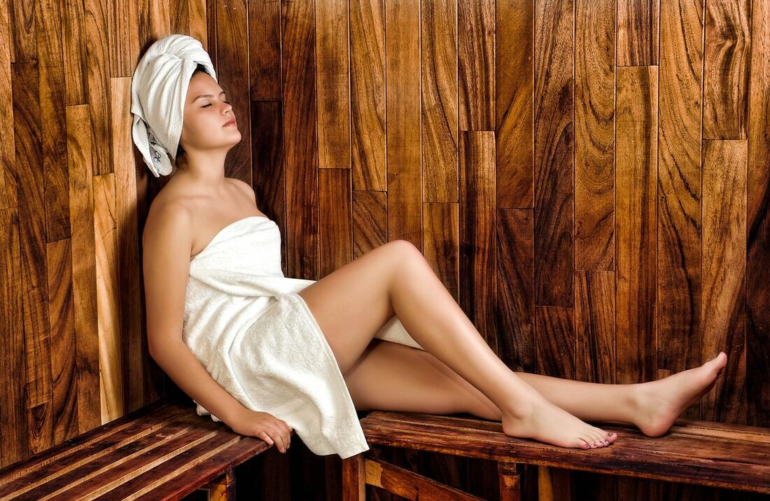 Saunas Provide Great Pain Relief and Relaxation