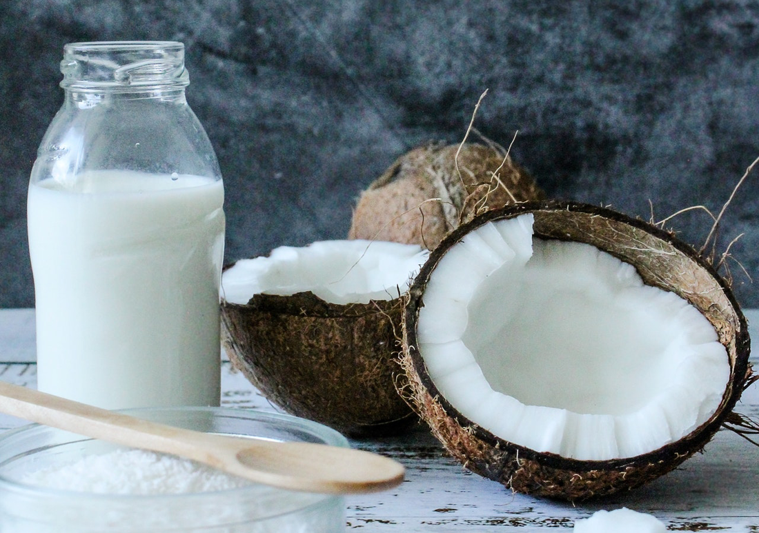 Coconut is Great for Your Heart Health, Digestion and Energy Levels